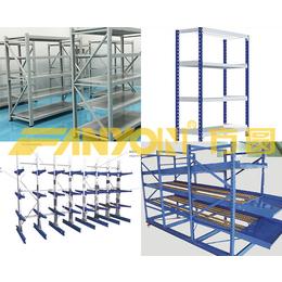 中型仓储货架-安徽方圆货架-合肥仓储货架