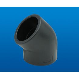 PE给水管厂家圣大管业提供PE弯头DN20-1000规格全