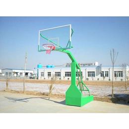 建德市篮球架合作投标-强森健身器材合作授权