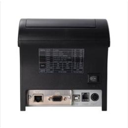 芯烨XP-C2008 票据打印机自动切纸网口80厨房热敏