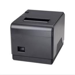 芯烨XP-Q200外卖80mm票据餐饮服装超市商场热敏打印机