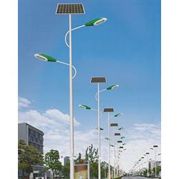金鑫工程照明(图)-6米太阳能路灯价格-太原太阳能路灯