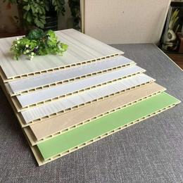 瑞昌佰益木塑  客厅竹木纤维板  健康环保缩略图