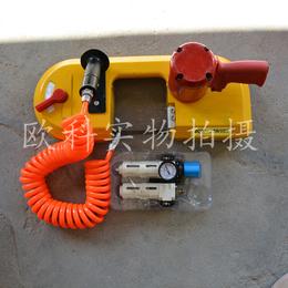 耐冲击气动线锯 气动线锯价格 气动带锯厂家