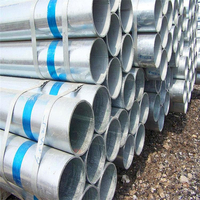 热镀锌钢管和冷镀锌钢管区别