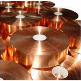 CDA102高导电铜合金