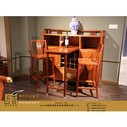 日照新中式家具-信百泉红木家具-日照新中式家具价位