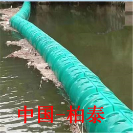 水电站拦污效果图 安装方案