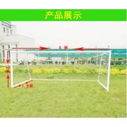 足球门七人制足球门框室内7人龙门架户外缩略图