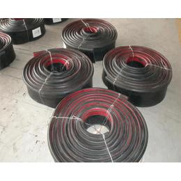 煤炭运输用橡胶复合防溢裙板耐腐蚀