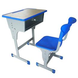 可調節升降課桌椅陪學生們一起成長