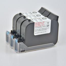 HP2580原装进口溶剂快干墨盒药监码识别率高