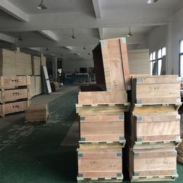 大型设备木箱包装定制