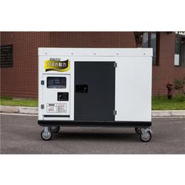 30千瓦柴油发电机组品牌
