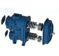 安徽空压机厂家给你支招,如果杜绝螺杆空压机内部积水问题