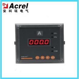 PZ96-AI-C 带通讯功能数字显示电流表