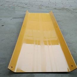 T型塑料溜槽生产商 塑料溜槽
