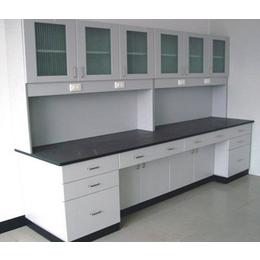 全木实验边全钢钢木中央实验台系列武汉万申和实验台生产厂家直销