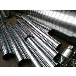满焊风管厂家品牌-常州武进区风管-正久通风厂家(多图)