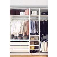 定制衣柜需注意5大要点,衣柜好不好用,看内部空间布局