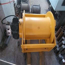 厂家直销新型3吨液压卷扬机图片
