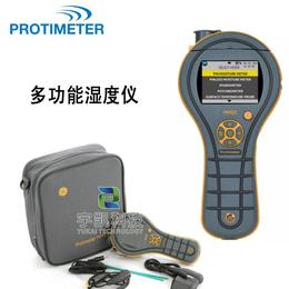 英国Protimeter BLD8800多功能建筑水分仪