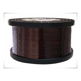 重庆180级漆包扁铜线 漆包扁铜线生产厂家