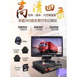 贵州车载视频监控影像