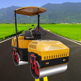 冠森机械-蚌埠压路机-3吨压路机多少钱
