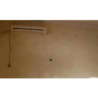 老旧房的内保温墙面如何处理