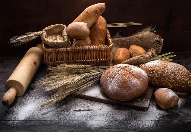 开一家面包店,这些烘焙设备少不了