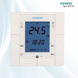 RDF310.2西门子SIEMENS温控面板