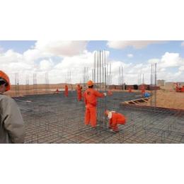 零費用出國-高薪資-正規工簽-建築工普工