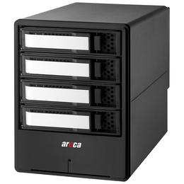 ARECA ARC8050T3雷电存储 雷电3代4盘位阵列