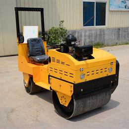 小型座駕壓路機 1噸小型壓路機 現貨直銷