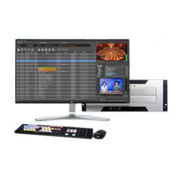天影视通TY-6500硬盘播出系统稳定中小型电视台使用缩略图