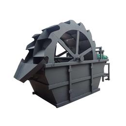 成都洗沙机报价- 金淼机械洗沙机定制-轮式洗沙机报价