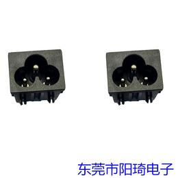 广东厂家直销ST-A04-001J-SS米老鼠插座
