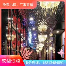 上海不锈钢冲压板不锈钢波纹板材厂家加工