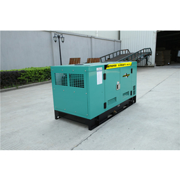 全自動75千瓦柴油發電機