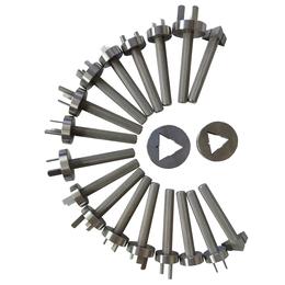 可定制标准试验量规止规通规国标GB1002插头插座量规