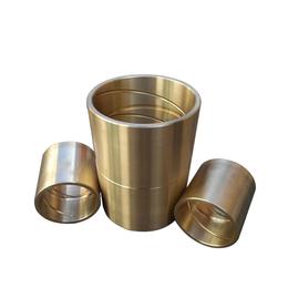 耐磨铜套材质 10-1铜套 铜瓦材质