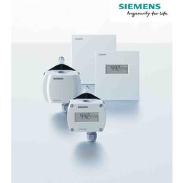 西门子室内温度传感器QAA2071应用
