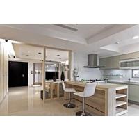 装修必知:厨房装修设计的十大问