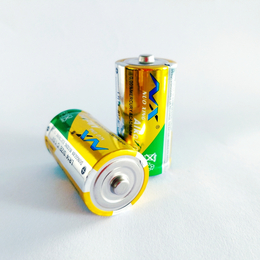 厂家生产钢壳C 碱性2号手电筒电池灶热水器干电池