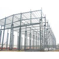 钢结构八大特点