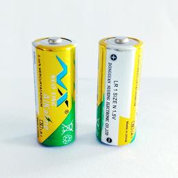 厂家生产8号碱性电池LR1振动套干电池美容仪通用