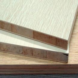 腾辉木业生态板