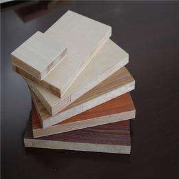 实木多层单面免漆板生态板缩略图