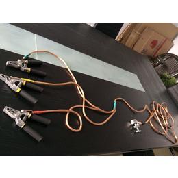 金能电力高压接地线的特点JN-JDX-gmm石家庄接地线厂家